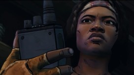 The Walking Dead: Michonne - Episode 3 Finale Trailer