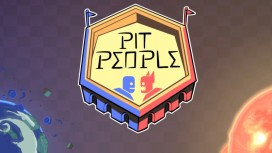 Pit People - Trailer