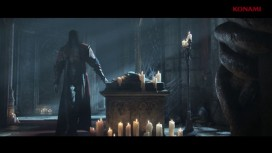 Castlevania: Lords of Shadow 2 - E3 2012 Trailer