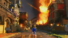 Sonic Forces - First Modern Sonic Trailer