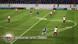 FIFA 13 - Top Three Reasons to Buy the Game Trailer