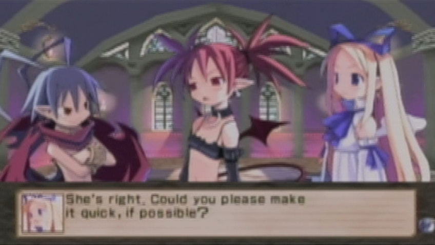 Disgaea Infinite - Gameplay Trailer 4