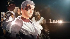 Vindictus - Europe Lann & Fiona in Action Trailer
