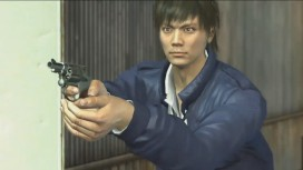 Yakuza 4 - Tanimura Trailer