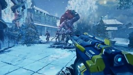 Shadow Warrior 2 - Holiday Event