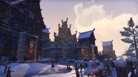 The Elder Scrolls Online - Tamriel Unlimited Trailer