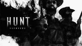 Hunt: Showdown. Трейлер