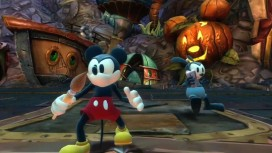Disney Epic Mickey 2: The Power of Two - Launch Trailer