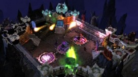 Warlords (2011) - E3 2011 Gameplay Trailer