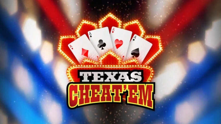 Texas Cheat 'Em - Trailer