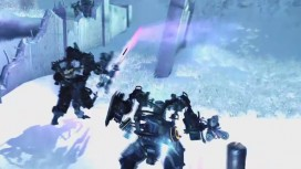 Lost Planet2 - Feature Overload Highlight Trailer
