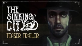 The Sinking City. Е3 Teaser