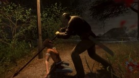 Friday the 13th: The Game. Трейлер с датой выхода