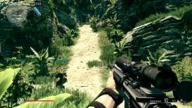 Sniper: Ghost Warrior - Multiplayer Trailer