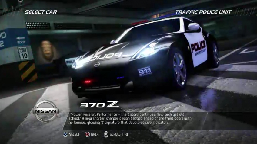 Need for Speed Hot Pursuit - Demo Explained Trailer