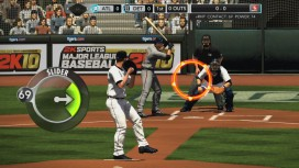 Major League Baseball 2K10 - Pitchers vs. Hitters Gameplay Trailer