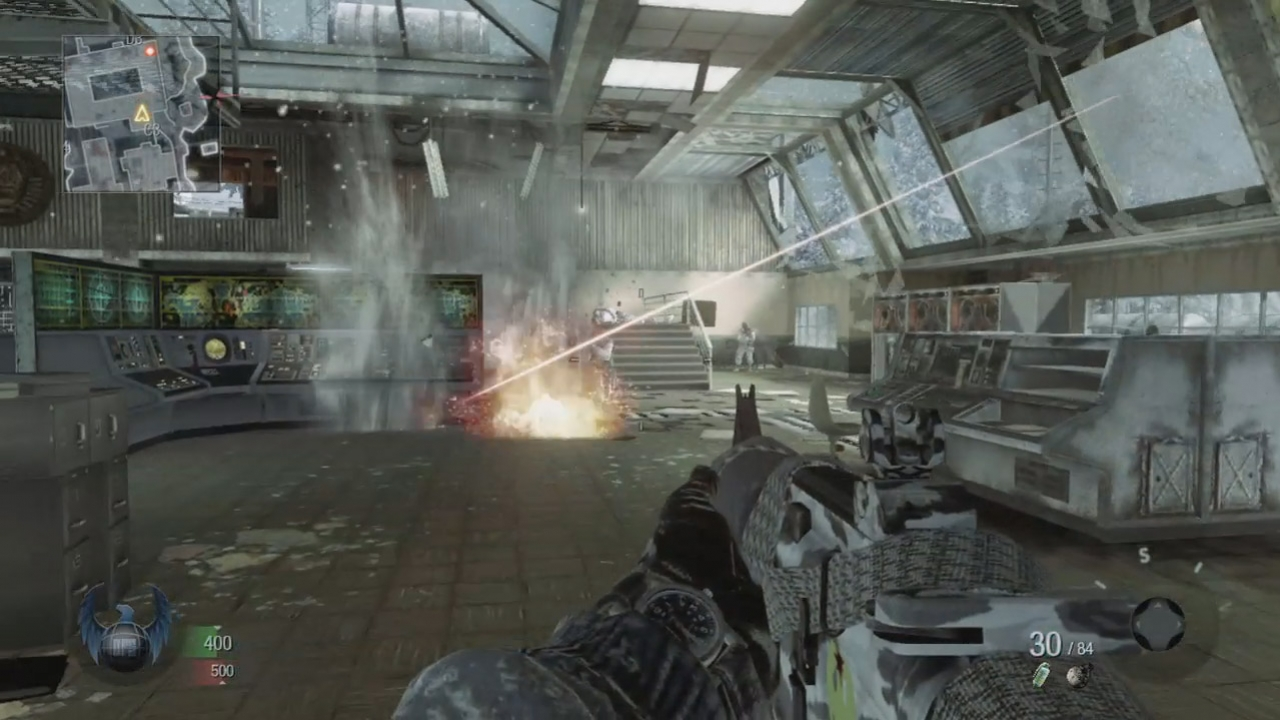 Call of Duty: Black Ops - Multiplayer Teaser Trailer