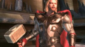 Thor: God of Thunder - Xbox 360/PS3 Launch Trailer