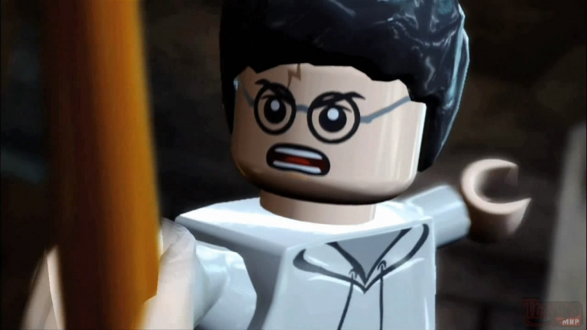 LEGO Harry Potter: Years 5-7 - Trailer (с русскими субтитрами)