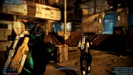 Mass Effect 3 - Soldier Co-op Gameplay Trailer