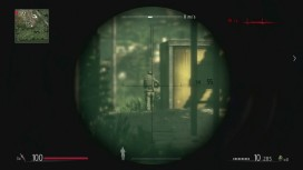 Sniper: Ghost Warrior - E3 2010 Trailer