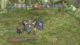 Record of Agarest War - Battle Sequence Trailer
