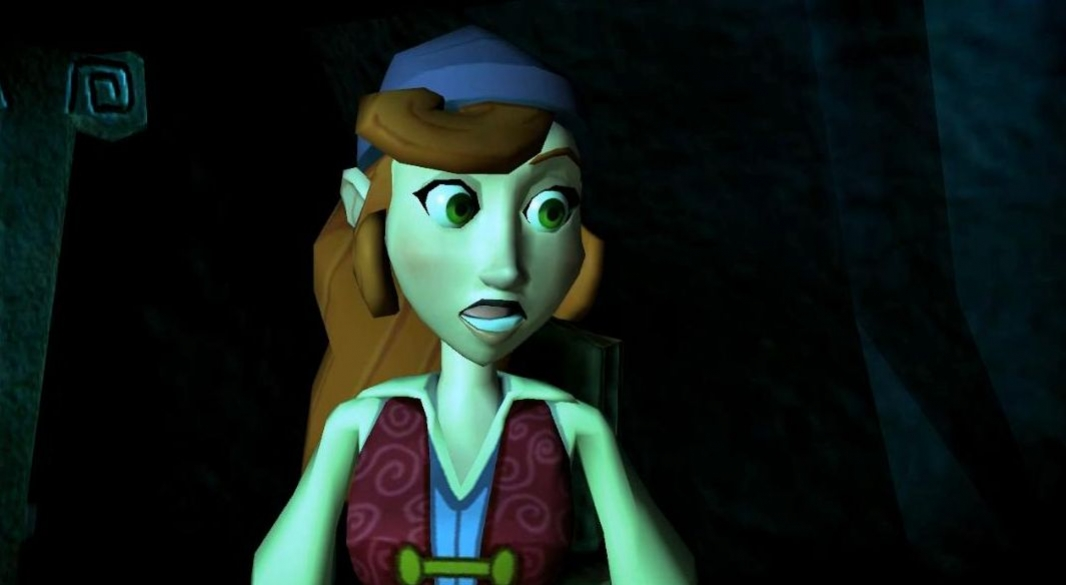 Tales of Monkey Island: Chapter2 - The Siege of Spinner Cay - Trailer