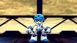 Mighty No. 9 - Gameplay Trailer