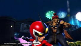 Marvel vs. Capcom 3: Fate of Two Worlds - Akuma Trailer