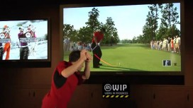 Tiger Woods PGA Tour 13 - Kinect for Xbox 360 Full Demo Trailer