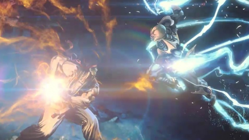 Ultimate Marvel vs. Capcom 3 - Extended Cinematic Trailer