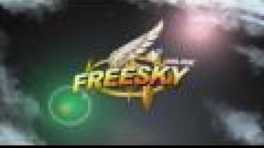 Freesky Online - Debut Trailer