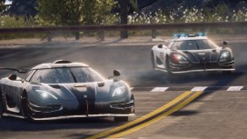 Need for Speed: Rivals - Koenigsegg DLC Trailer