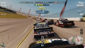 NASCAR 2011: The Game - 43 Cars Video Dev Diary