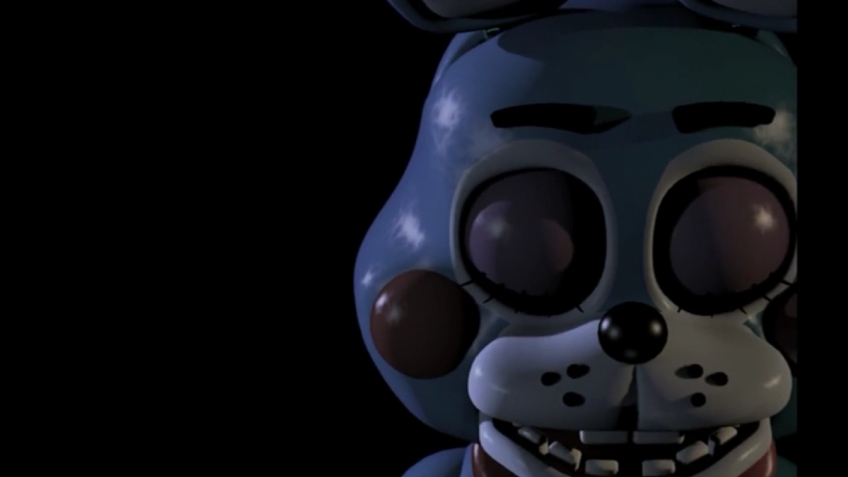 Five Nights at Freddy's 2 - Trailer