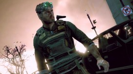 Tom Clancy's Splinter Cell: Conviction - Launch Trailer