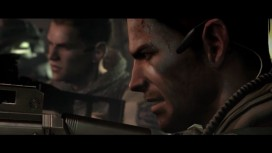 Resident Evil 6 - Gamescom 2012 Chris Gameplay Trailer