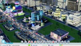 SimCity (2013) - Casino City Gameplay Trailer