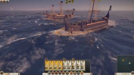 Total War: Rome 2 - Naval Warfare Trailer