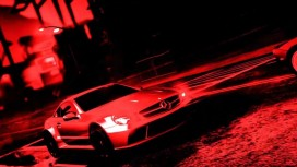 Need For Speed: Most Wanted (2012) - Gamescom 2012 Singleplayer Trailer (на русском языке)