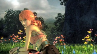 Final Fantasy XIII - Release Date Announcement Trailer