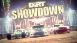 DiRT: Showdown - Trailer