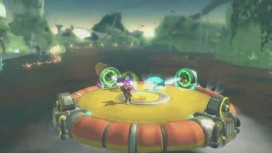 Ratchet & Clank: All 4 One - Co-op Trailer