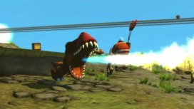 Ratchet & Clank: All 4 One - T-Rex Trailer