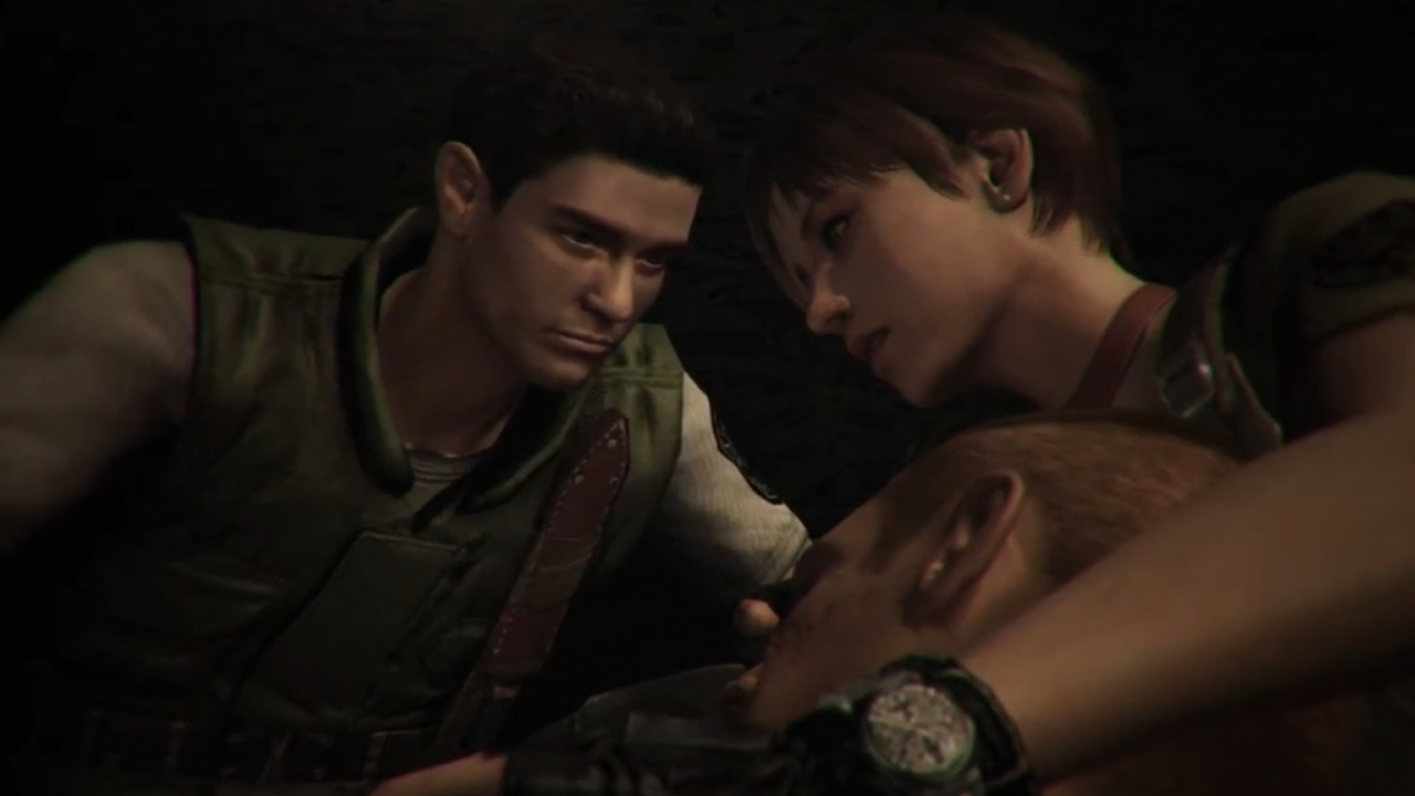 Resident Evil - Origins Collection Trailer