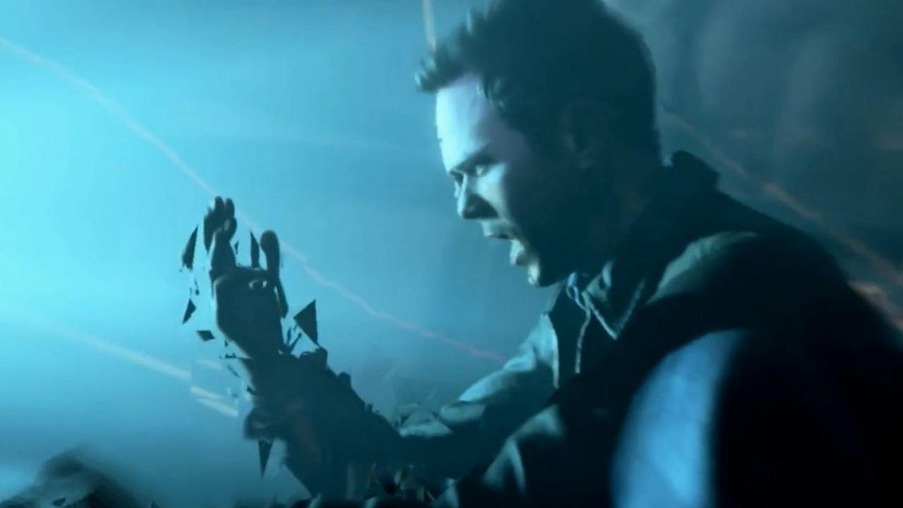 Quantum Break - Cinematic Trailer