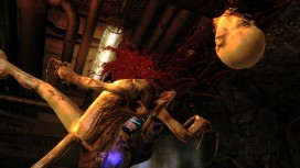 Dead Space 2 - Horror and Action Trailer