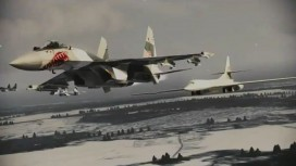 Ace Combat: Assault Horizon - Launch Trailer