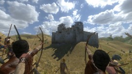 Mount & Blade: Warband - Tutorial Trailer 3