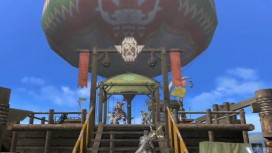 Monster Hunter Frontier - Trailer